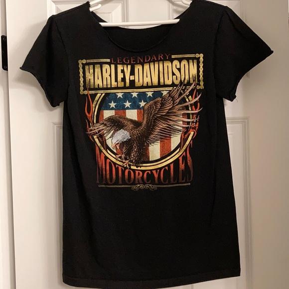 Harley Davidson T